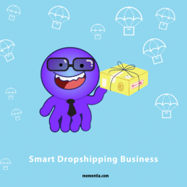 Smart Dropshipping Business